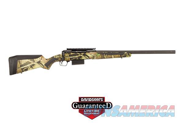 SAVAGE 212 BA SLUG 12/22 CAMO  Guns > Shotguns > Savage Shotguns