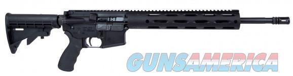 BRAND NEW RADICAL AR-15 SOCOM FGS 5.565 NATO, FOUR NEW MAGPUL 30 ROUND MAGAZINES ALL MIL-SPEC, LIFETIME WARRANTY, LAW INFORCEMENT GRADE MELONITE COATING  Guns > Rifles > Radical Firearms Rifles