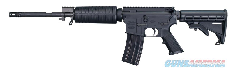 BRAND NEW WINDHAM WEAPONEY AR-15  5.56NATO/223REM R16M4FTT FLAT TOP RIFLE, LIFE TIME WARRANTY  Guns > Rifles > Windham Weaponry Rifles