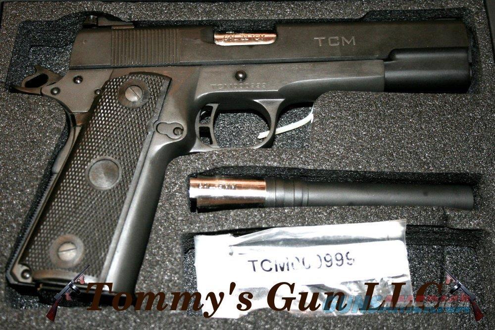 Armscor Rock Island 51687 Combo 9mm|22TCM NIB  Guns > Pistols > Rock Island Armory Pistols > Rock Island
