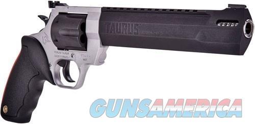 Taurus Raging Hunter Two/Tone 44mag New in Box  Guns > Pistols > Taurus Pistols > Revolvers