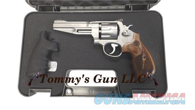 Smith & Wesson 627 PC 170210 8rd 357M NEW  Guns > Pistols > Smith & Wesson Revolvers > Performance Center