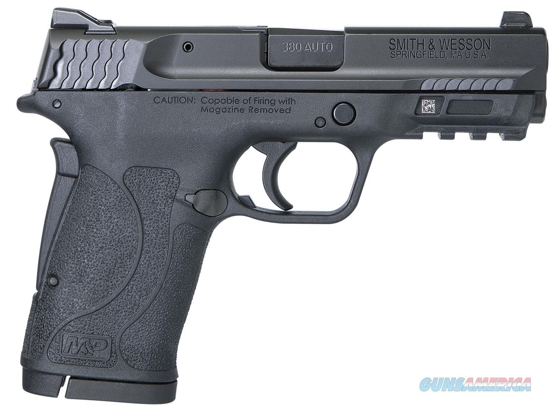 Smith & Wesson M&P380 380 acp 180023 NIB  Guns > Pistols > Smith & Wesson Pistols - Autos > Polymer Frame