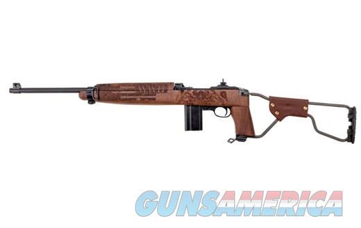 Auto Ordnance M1 Carbine WWII Paratrooper New  Guns > Rifles > Kahr Rifles