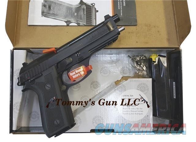 Taurus PT-92 17rd 9mm 1-920151-17 NIB Blued  Guns > Pistols > Taurus Pistols > Semi Auto Pistols > Steel Frame