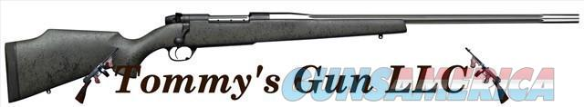 Weatherby 257 Wby Mark V MAMM257WR6O New in Box  Guns > Rifles > Weatherby Rifles > Sporting