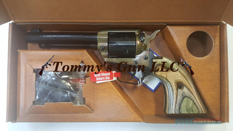 "Heritage RR22CH4 Rough Rider CCH 22LR 4.75"" NIB  Guns > Pistols > Heritage"