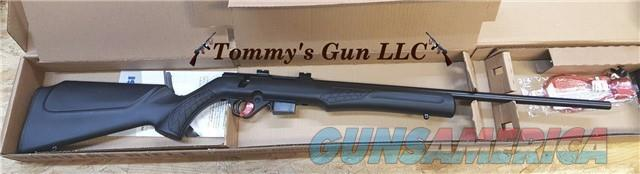ROSSI RB22M 22 MAG 5+1 New in Box  Guns > Rifles > Rossi Rifles > Other