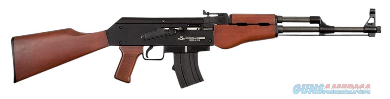 ARMSCOR ROCK ISLAND MAK22 .22LR 10RD AK-47 NEW IN BOX  Guns > Rifles > R Misc Rifles