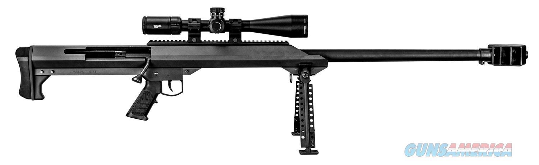 """Barrett M99 with Vortex Scope Bolt 416 Barrett 32"""" New in Box  Guns > Rifles > Barrett Rifles"""
