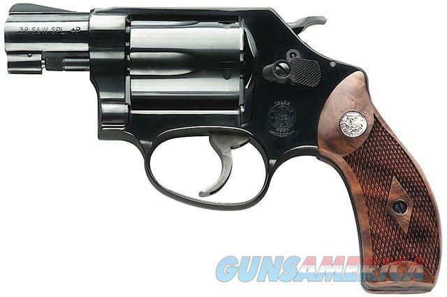 "Smith & Wesson 36 Classic 2"" 38 Spl 150184 NIB  Guns > Pistols > Smith & Wesson Revolvers > Small Frame ( J )"