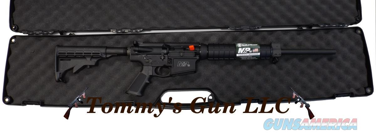"""Smith and Wesson M&P10 308win 18"""" 10+1 New in Box  Guns > Rifles > Smith & Wesson Rifles > M&P"""