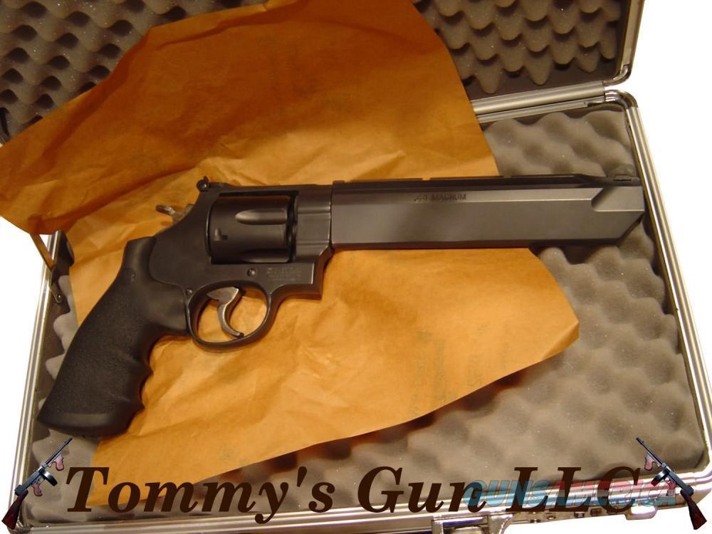 Smith & Wesson 629 Stealth Hunter PC NIB 170323  Guns > Pistols > Smith & Wesson Revolvers > Performance Center