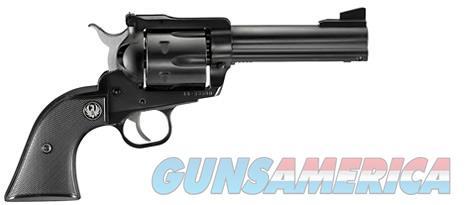 "Ruger 0445 45 Colt Blackhawk Blued 4.62"" NIB  Guns > Pistols > Ruger Single Action Revolvers > Blackhawk Type"