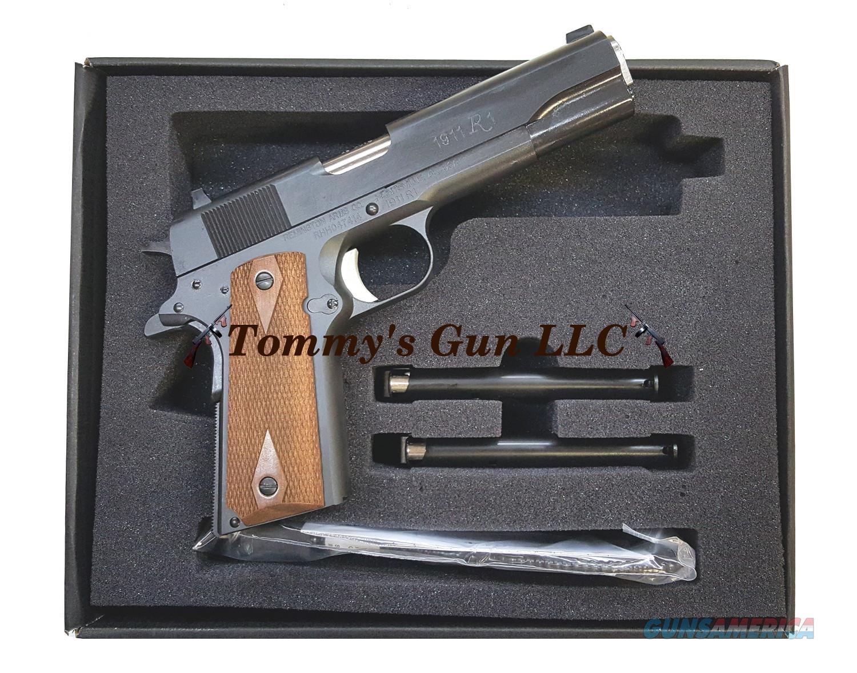 Remington 96323 1911 R1 45 ACP BRAND NEW 45ACP  Guns > Pistols > Remington Pistols - Modern > 1911
