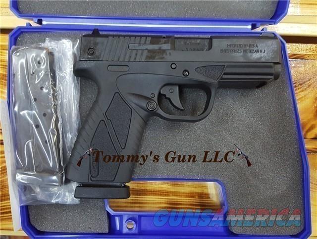 Bersa BP9 Concealed Carry 8+1 BP9MCC NIB 9mm  Guns > Pistols > Bersa Pistols