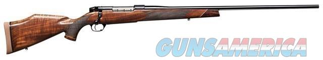 Weatherby Mark V Deluxe MDXM257WR6O 257 WBY  Guns > Rifles > Weatherby Rifles > Sporting
