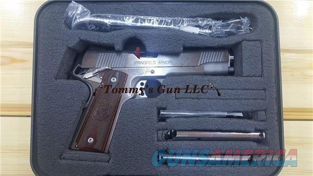 "Springfield Loaded 1911 45 AP 5"" PX9151L NIB  Guns > Pistols > Springfield Armory Pistols > 1911 Type"
