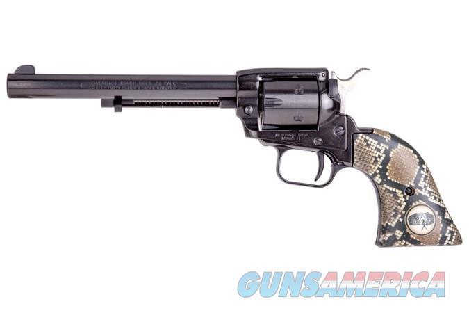 Heritage Manufacturing Rough Rider Small Bore 22 LR  Guns > Pistols > Heritage