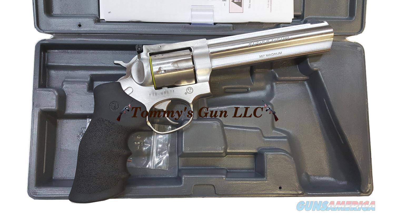 """Ruger 1707 KGP161 GP100 357 Mag 6"""" BRAND NEW  Guns > Pistols > Ruger Double Action Revolver > GP100"""