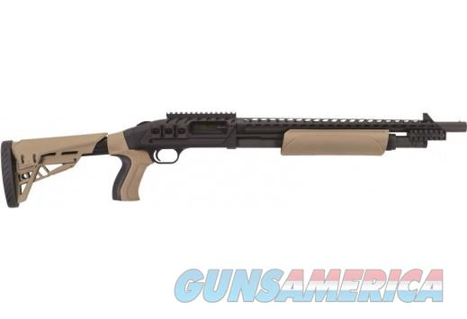 Mossberg 500 Scorpion 12 Ga New in Box  Guns > Shotguns > Mossberg Shotguns > Pump > Tactical