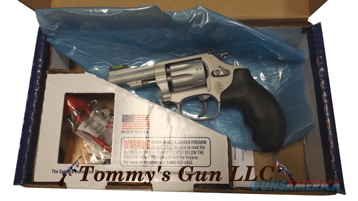 Smith & Wesson Model 317 Kit Gun 160221 NIB  Guns > Pistols > Smith & Wesson Revolvers > Small Frame ( J )