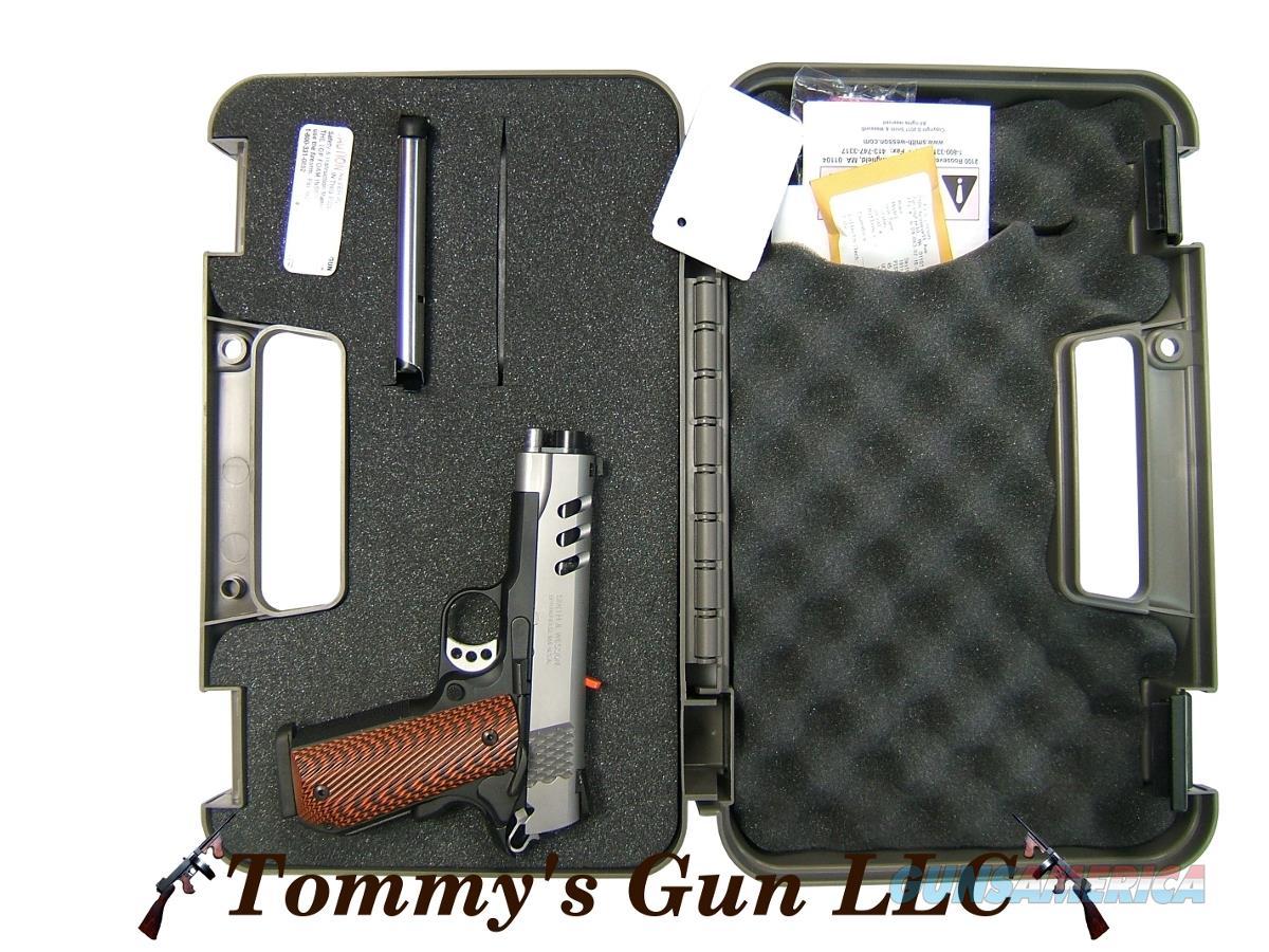Smith & Wesson SW1911 PC 45 ACP 170344 NIB Bobtail  Guns > Pistols > Smith & Wesson Pistols - Autos > Alloy Frame