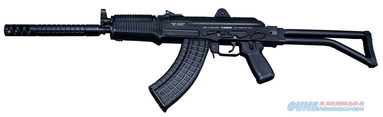 Arsenal Gambit SAM7SFK80 30+1 Folding Stock New in Box  Guns > Rifles > AK-47 Rifles (and copies) > Folding Stock