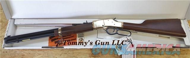 Henry Repeating Arms Big Boy 41mag H006M41 New  Guns > Rifles > Henry Rifle Company