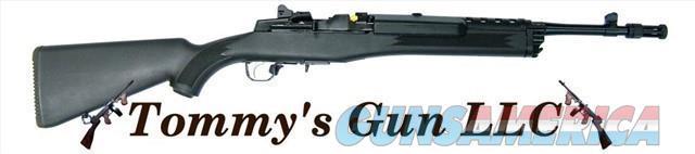 Ruger 5864 300 AAC 20+1 Mini-14 Tactical NIB  Guns > Rifles > Ruger Rifles > Mini-14 Type