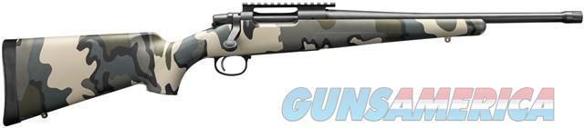 Remington Seven Synthetic KUIU 16.5 300 AAC  Guns > Rifles > Remington Rifles - Modern > Bolt Action Non-Model 700 > Sporting