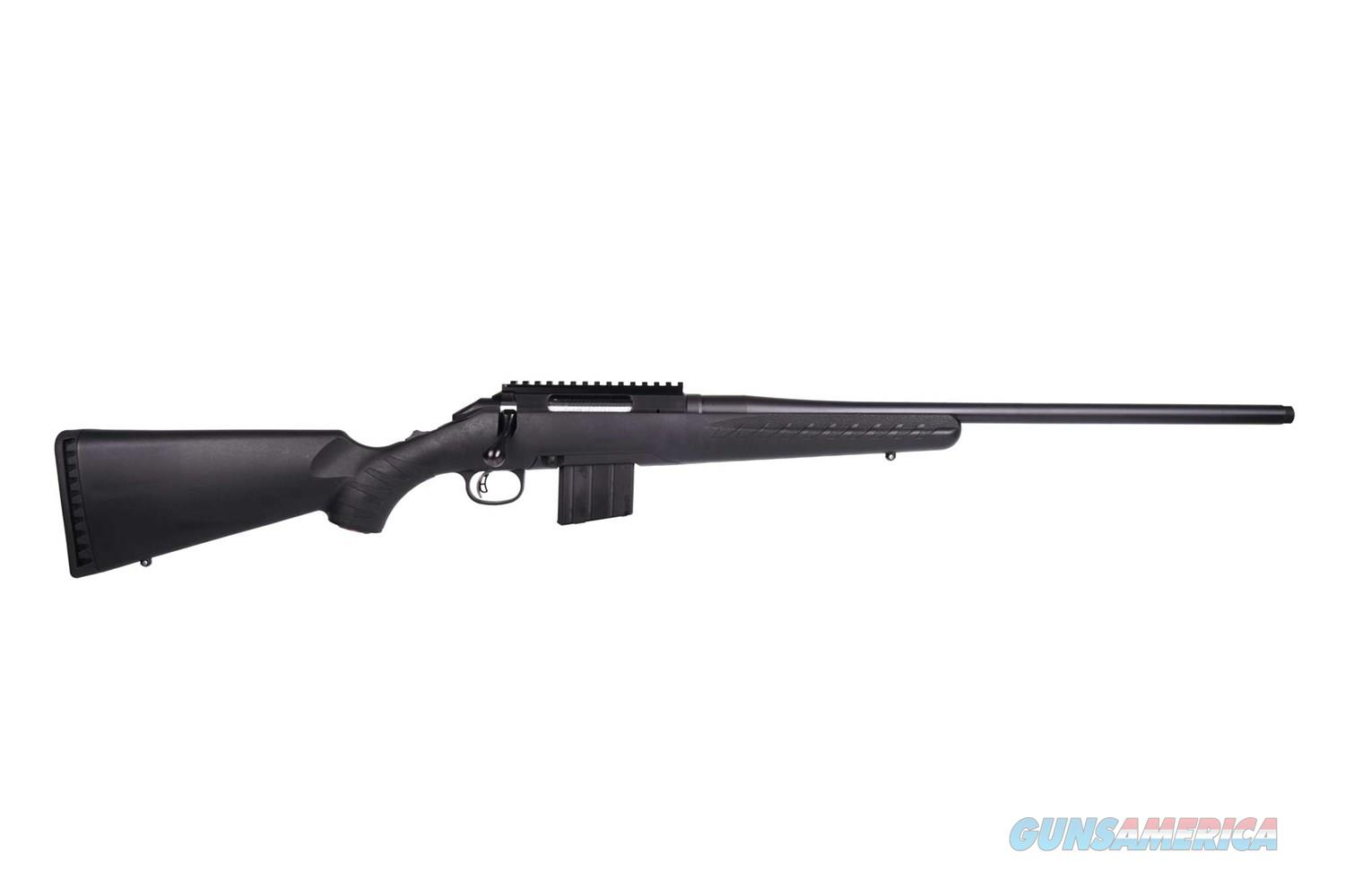 Ruger American Rifle 350 Legend New in Box  Guns > Rifles > Ruger Rifles > American Rifle