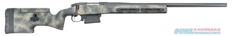 "Bergara Rifles Premier Ridgeback 6.5 Creedmoor 5+1 24"" New in Box  Guns > Rifles > Bergara Rifles"