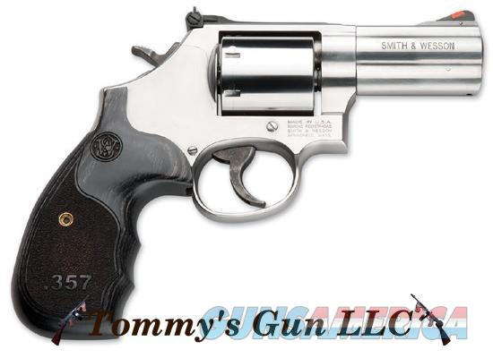 Smith & Wesson 686 3-5-7 Magnum 3IN 7RD 150853   Guns > Pistols > Smith & Wesson Revolvers > Med. Frame ( K/L )