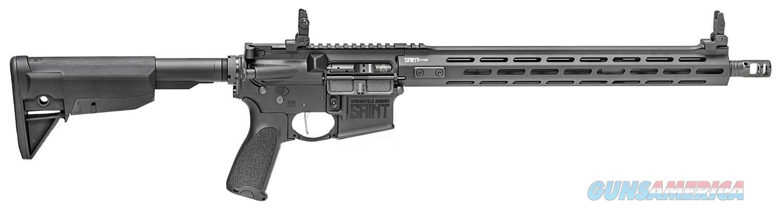 "Springfield Armory Saint Victor 16"" 10+1 NIB  Guns > Rifles > Springfield Armory Rifles > SAINT"