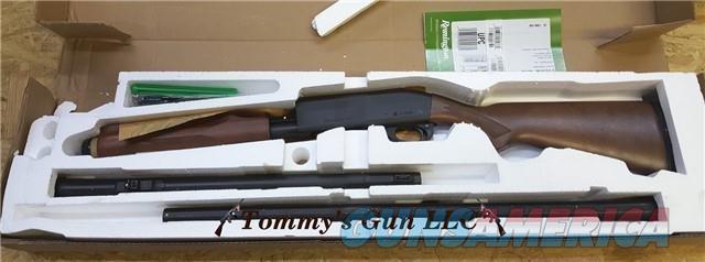 REMINGTON 870 EXPRESS COMBO 12GA 25578 NEW IN BOX  Guns > Shotguns > Remington Shotguns  > Pump > Hunting