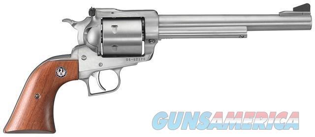 "Ruger 0804 7.5"" Super Blackhawk 44 Mag KS47N NIB  Guns > Pistols > Ruger Single Action Revolvers > Blackhawk Type"