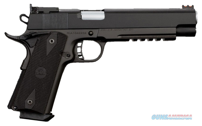 Rock Island Armory M1911 Rock Ultra Match 52008  Guns > Pistols > Rock Island Armory Pistols > Rock Island