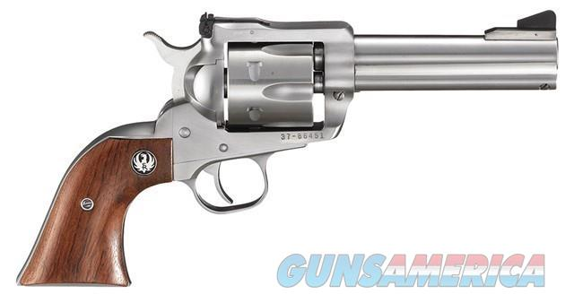 Ruger 0309 Blackhawk 357 Mag 0309 NEW in BOX  Guns > Pistols > Ruger Single Action Revolvers > Blackhawk Type