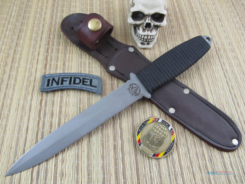 EK Commando Knives Pig Sticker Dagger #1  Non-Guns > Knives/Swords > Knives > Fixed Blade > Hand Made
