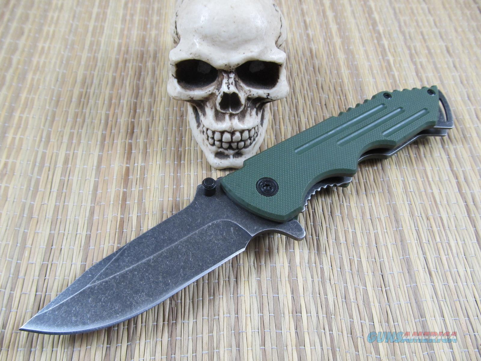 Super Knife Assisted opening 2  Non-Guns > Knives/Swords > Knives > Folding Blade > Imported