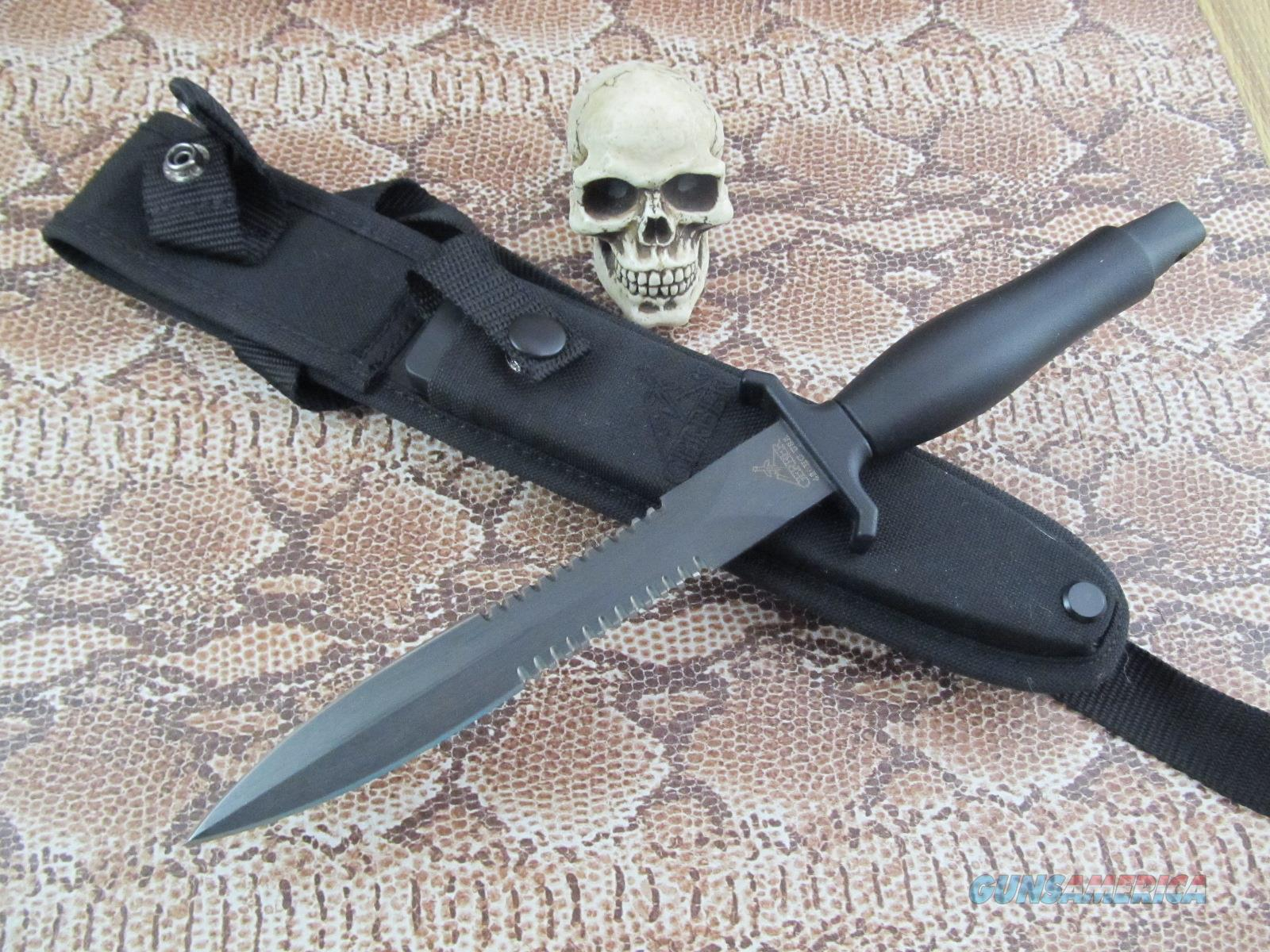 Gerber Knives MK II Dagger  Non-Guns > Knives/Swords > Knives > Fixed Blade > Hand Made
