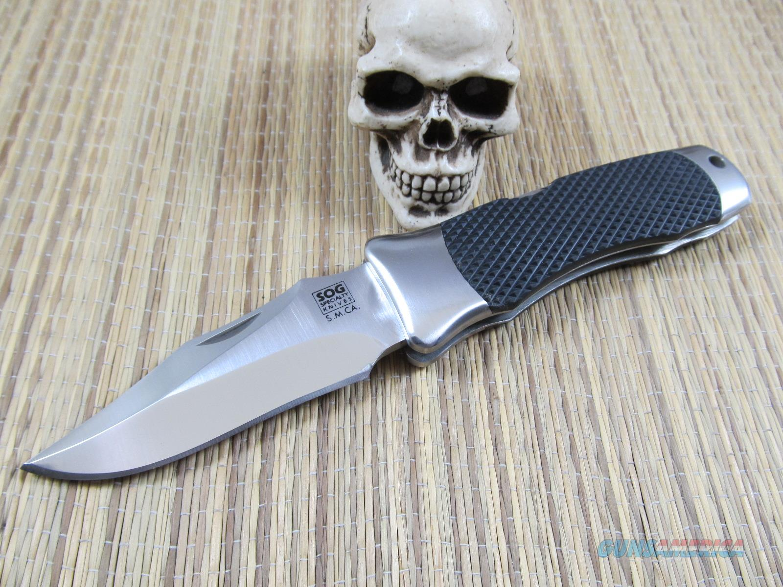 SOG Knives Tomacat  Non-Guns > Knives/Swords > Knives > Folding Blade > Imported