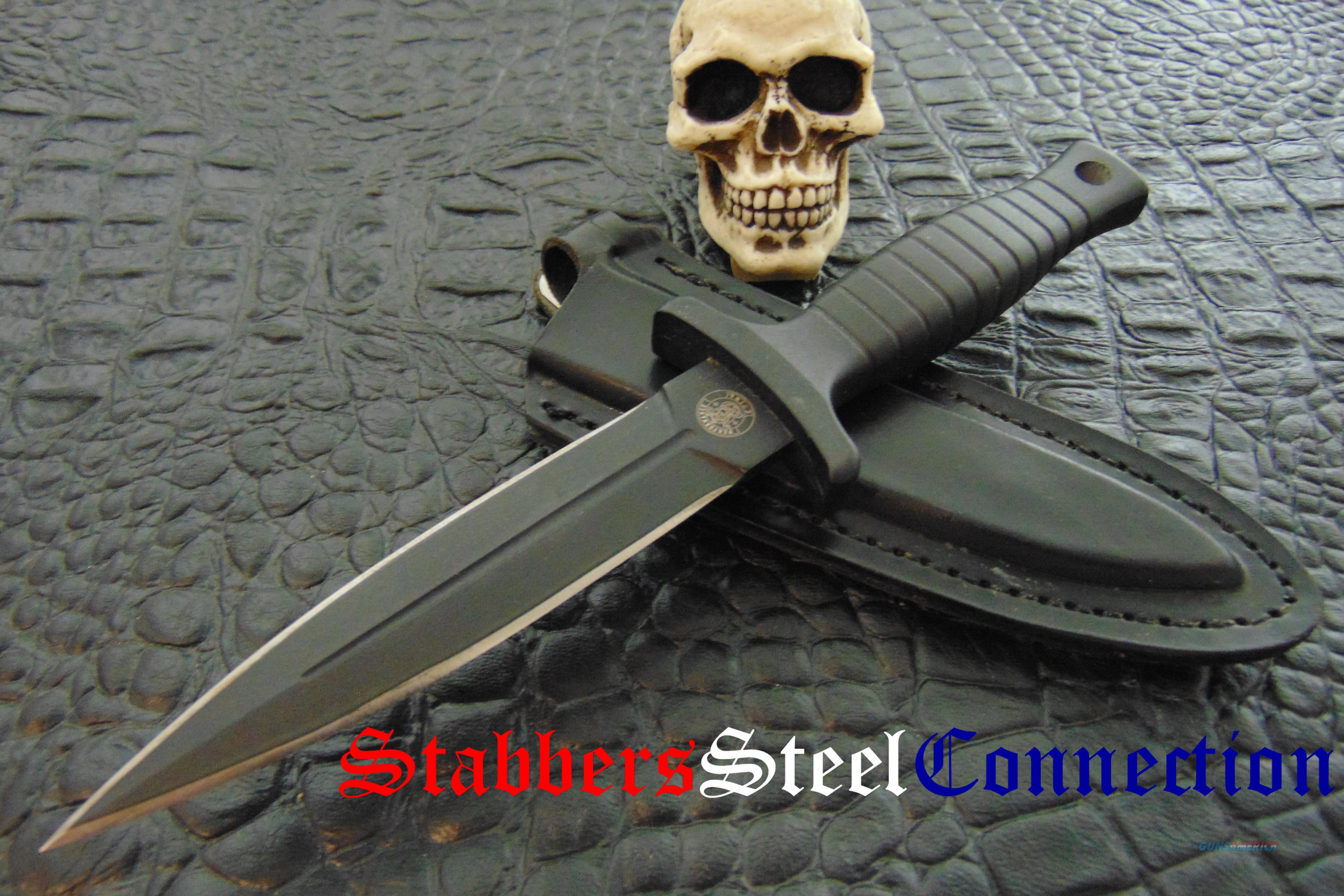 Smith & Wesson Knives HRT Dagger / Boot Knife  Non-Guns > Knives/Swords > Knives > Fixed Blade > Hand Made