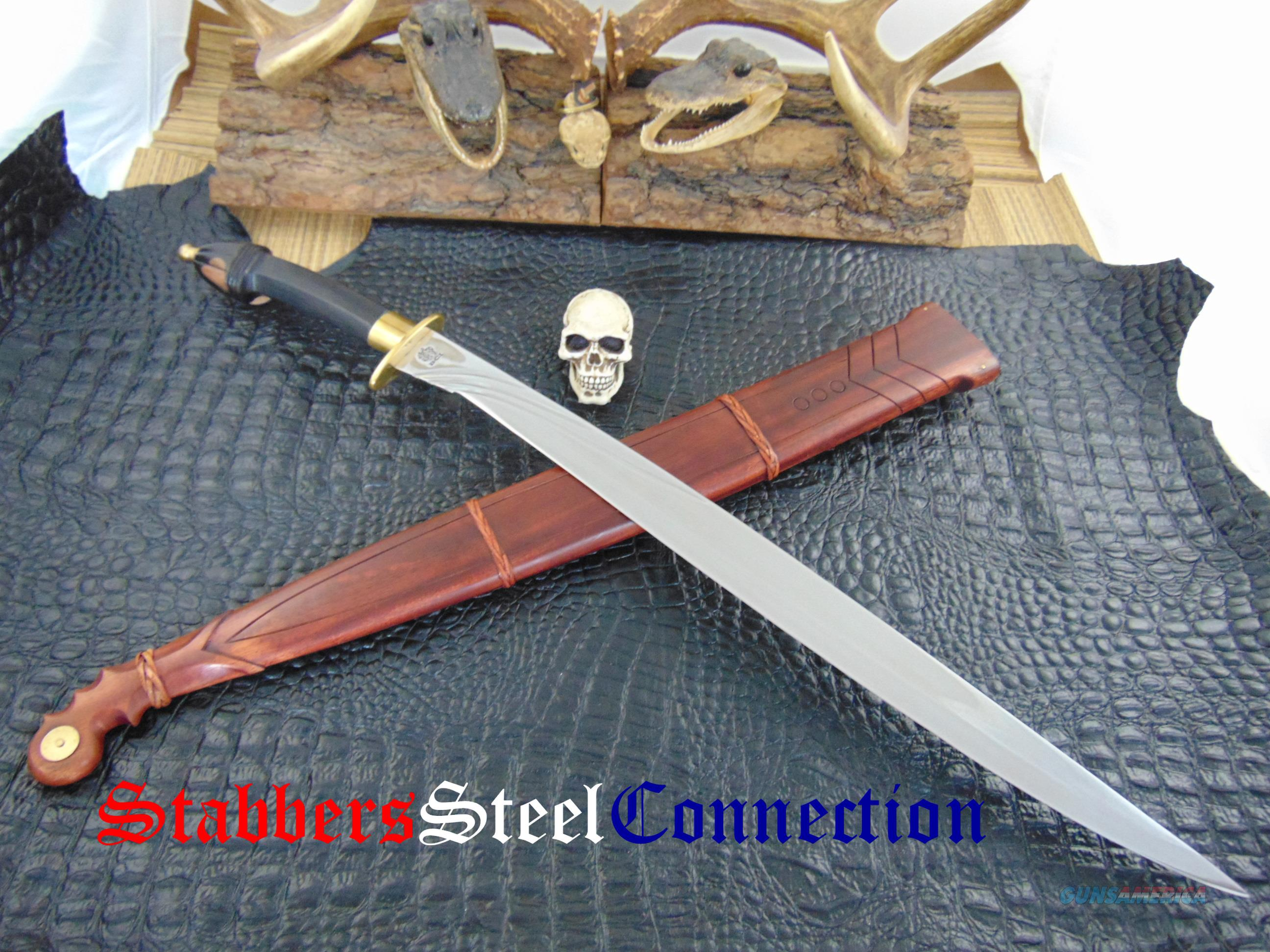 BCI / Blade Culture International Panduyok / Sword  Non-Guns > Knives/Swords > Knives > Fixed Blade > Imported