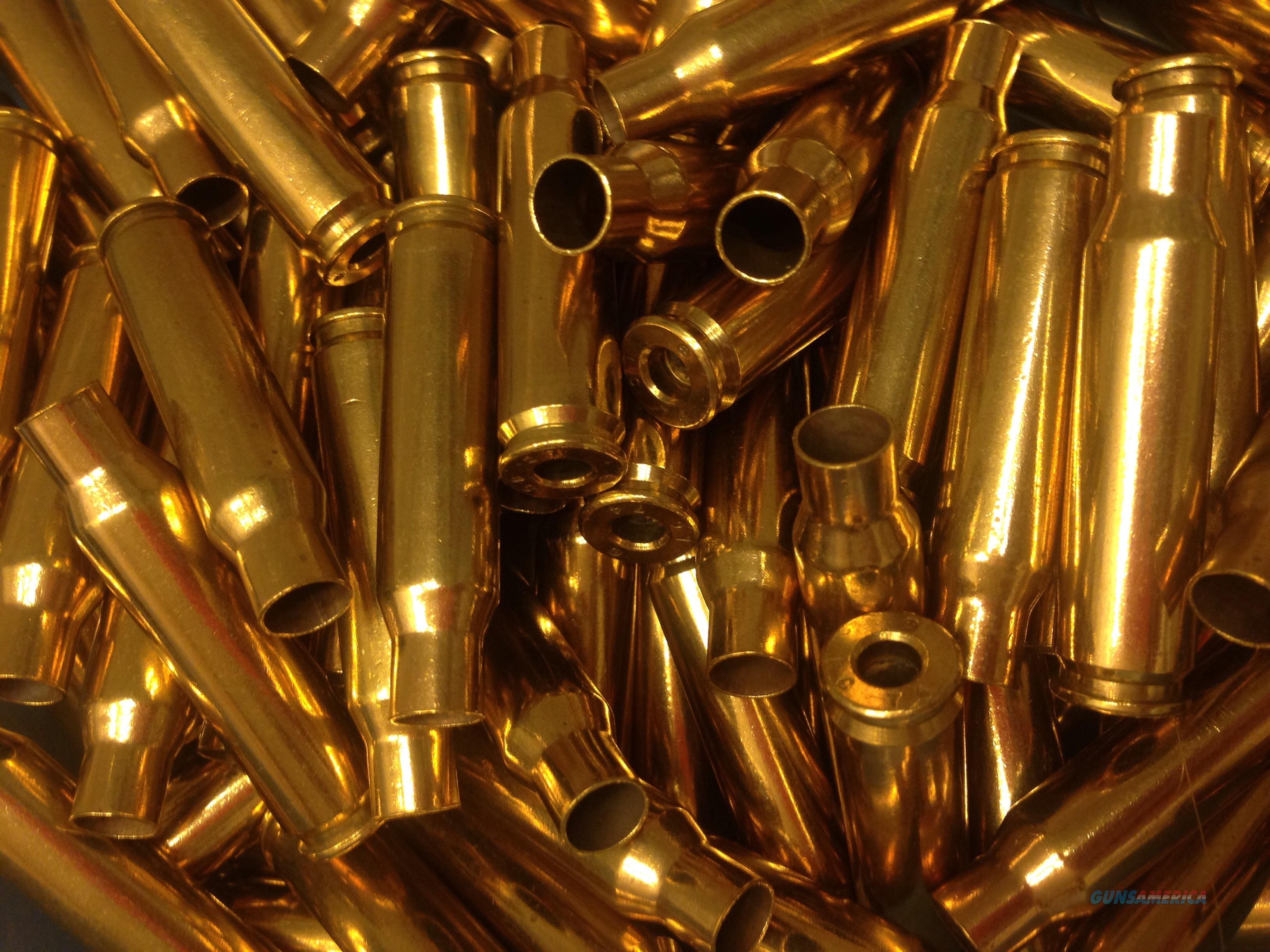 308 brass LC   Non-Guns > Ammunition