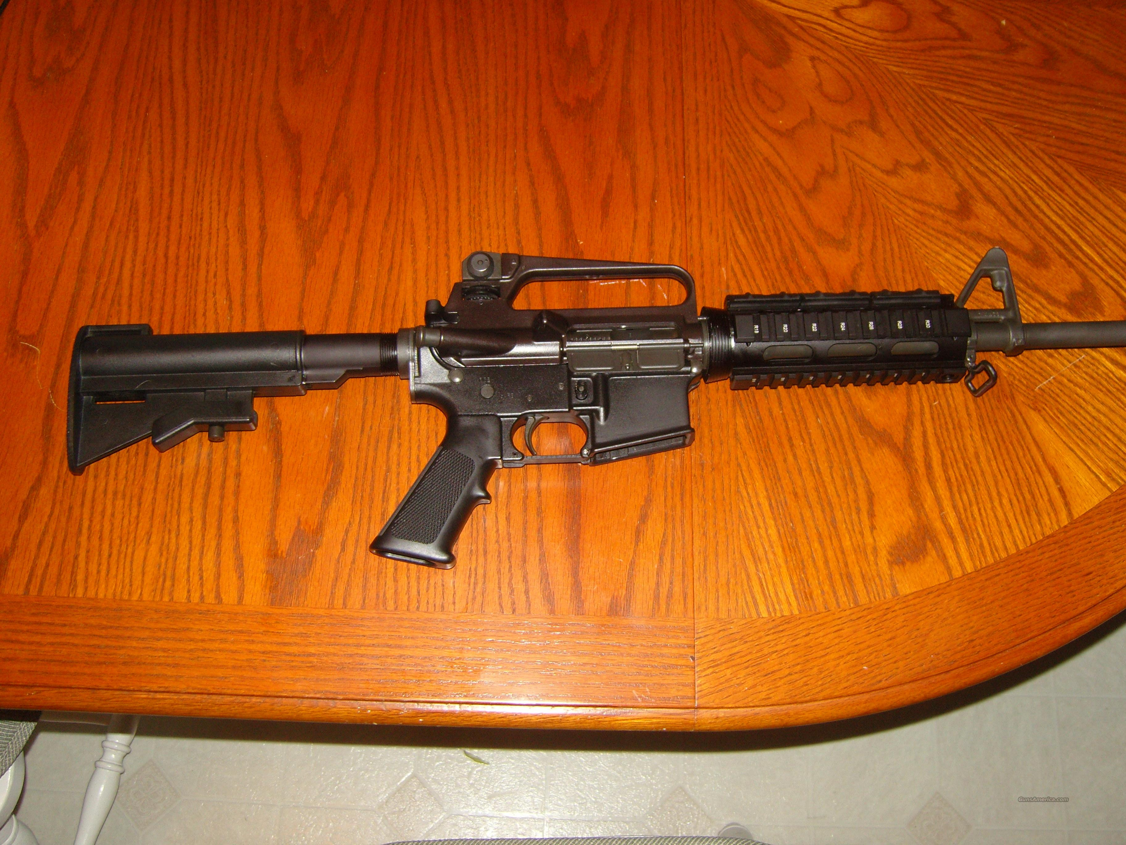 DPMS AR-15 7.62x39  Guns > Rifles > AR-15 Rifles - Small Manufacturers > Complete Rifle