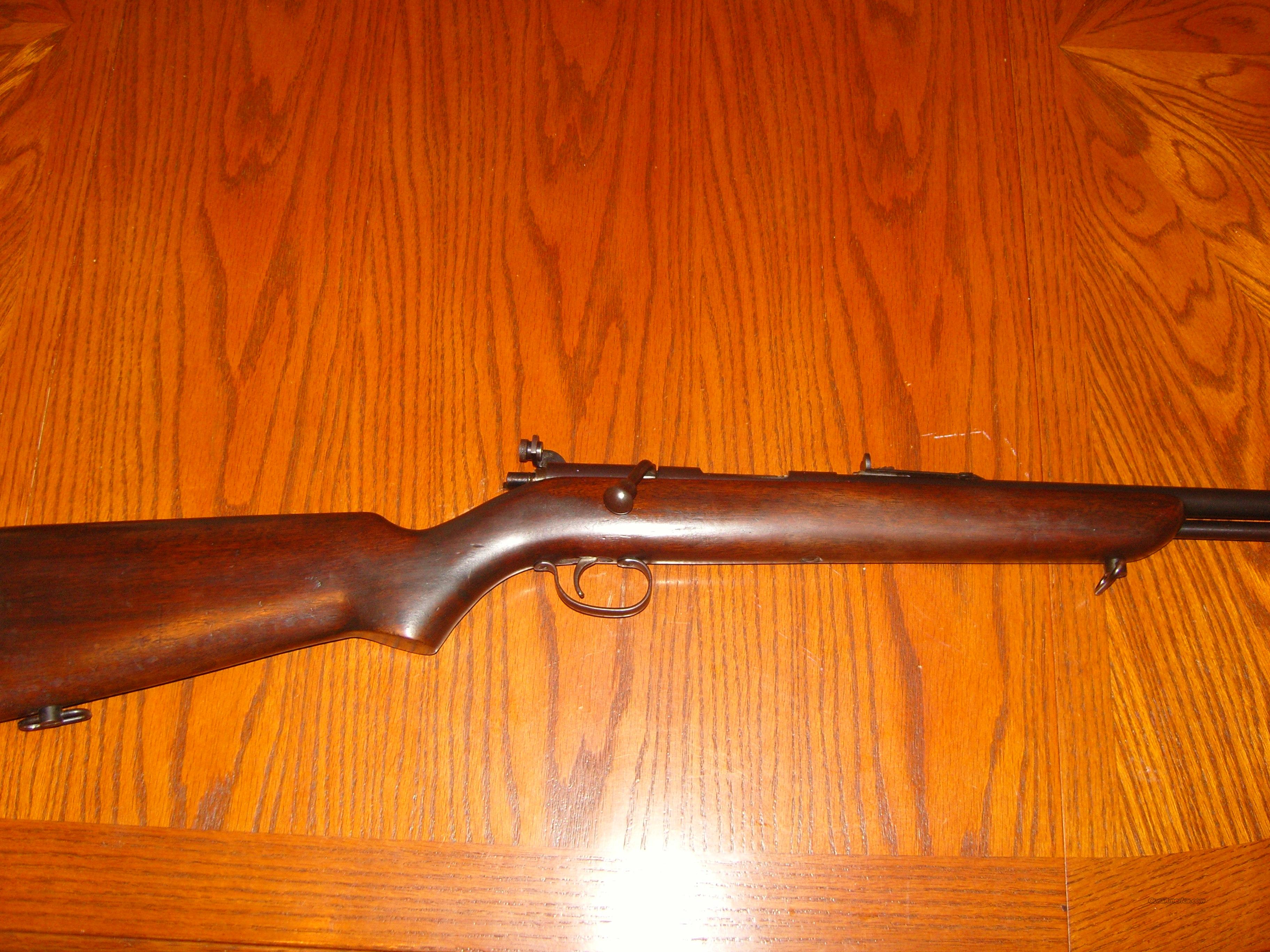 Remington Model 341-P  Guns > Rifles > Remington Rifles - Modern > .22 Rimfire Models