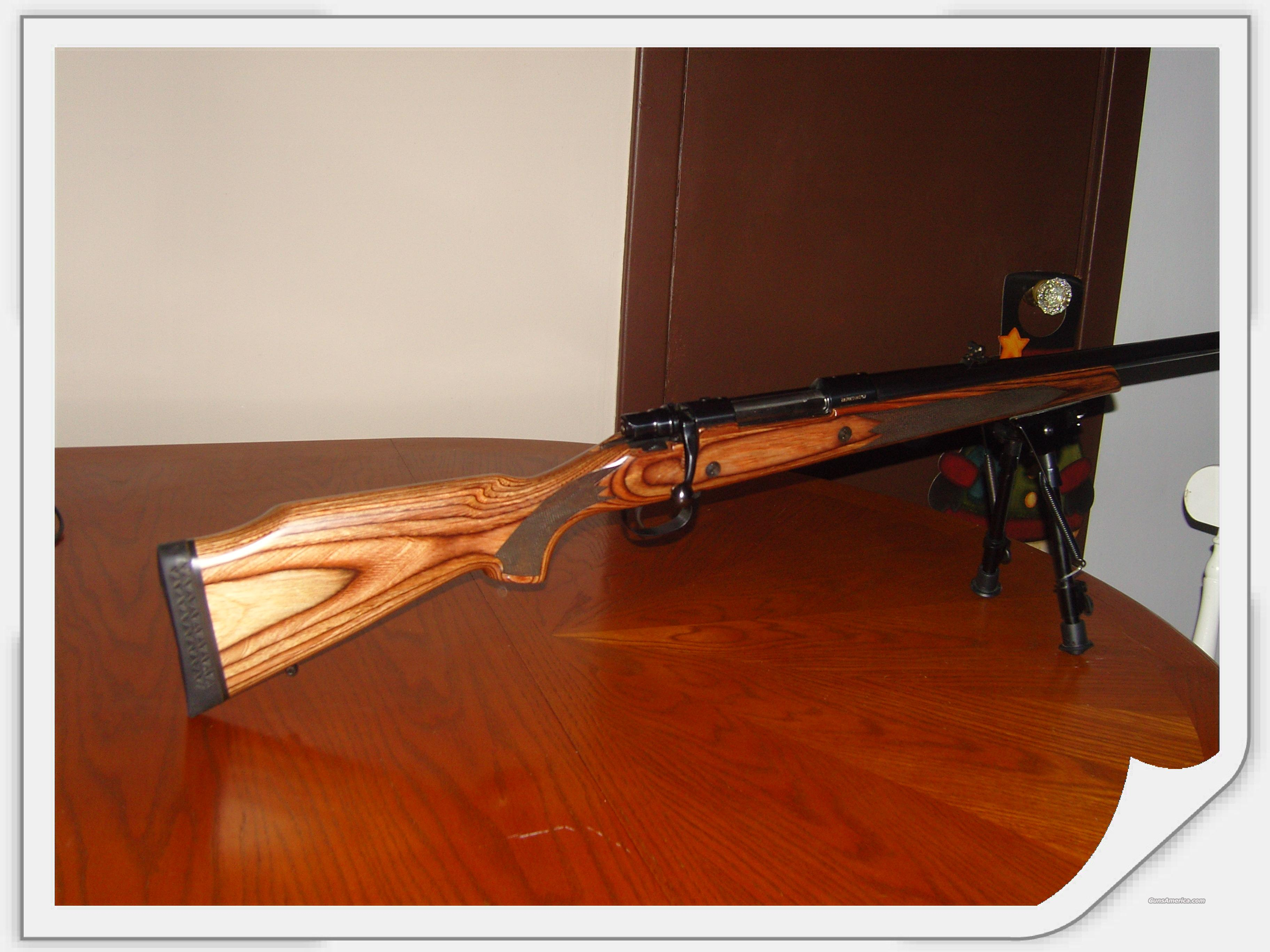 REMINGTON 798 safari .375H&H  Guns > Rifles > Remington Rifles - Modern > Bolt Action Non-Model 700 > Sporting