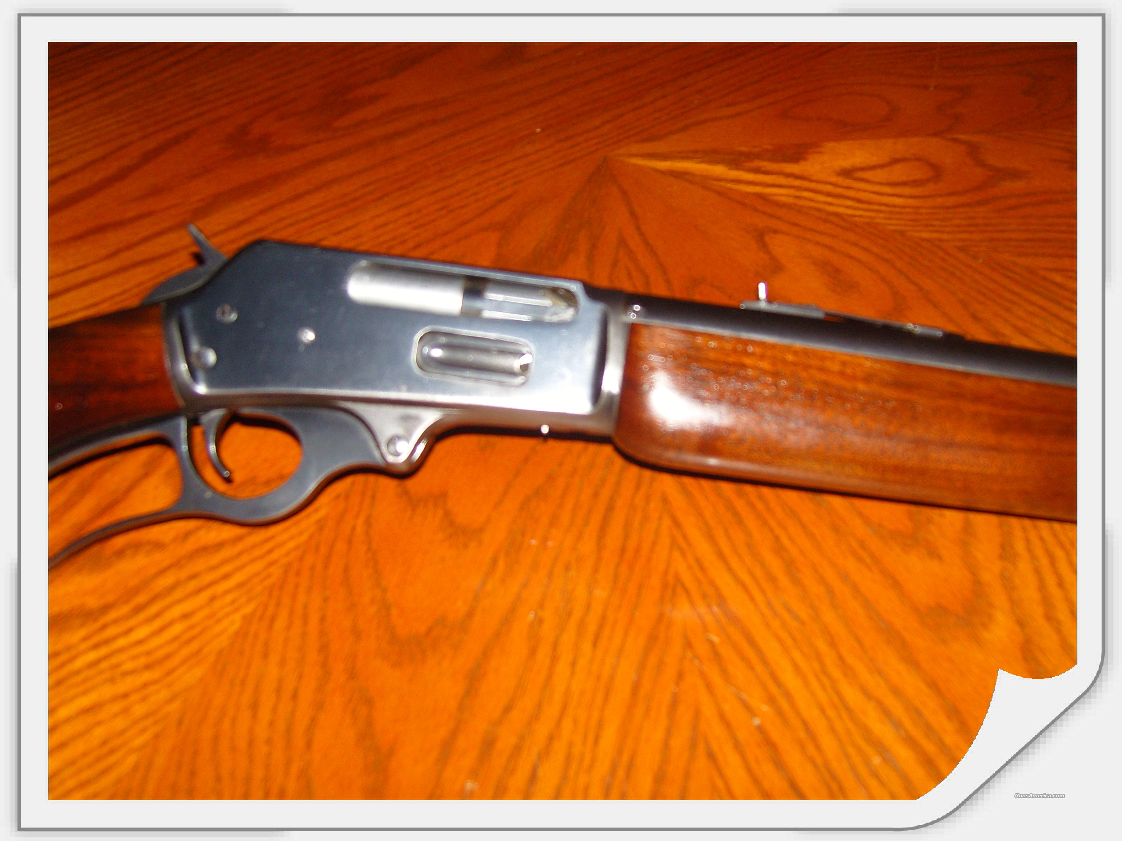 Marlin 336 rare .219 zipper  Guns > Rifles > Marlin Rifles > Modern > Lever Action